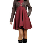 Bridget Baby Doll coat