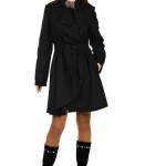 Isla Swing coat 1